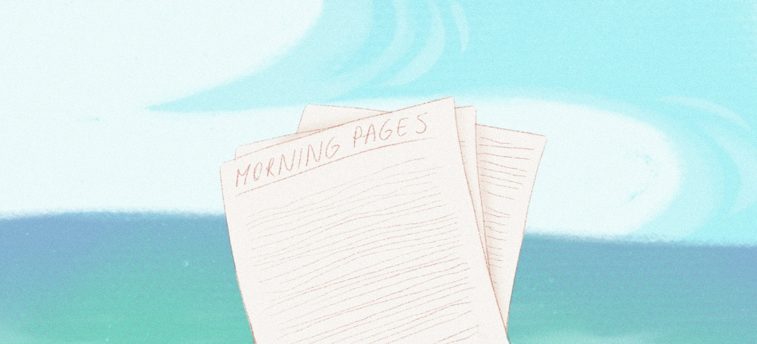 deal-with-morning-pages